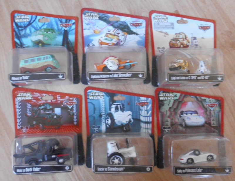Mes petites Cars ! by nascar_vd - Page 24 Woc1410