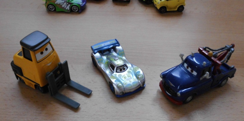 Mes petites Cars ! by nascar_vd - Page 23 Woc510