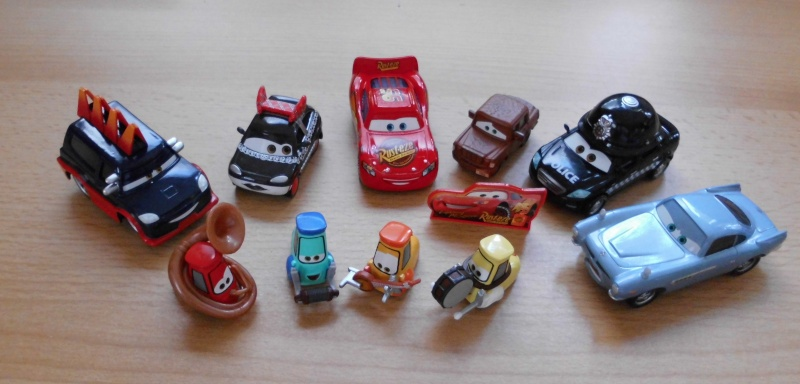 Mes petites Cars ! by nascar_vd - Page 24 Woc810
