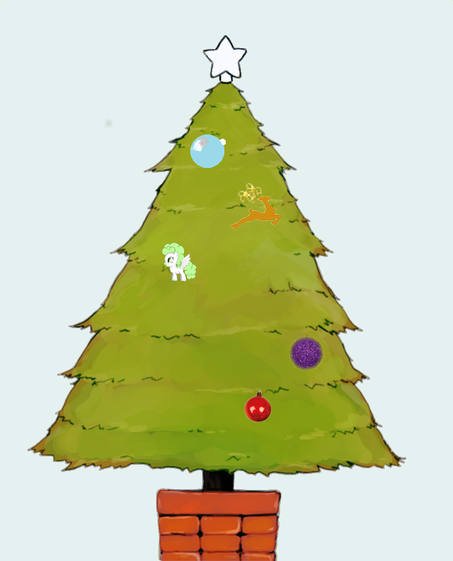 Le Sapin de Noël d'Epicarena - Page 2 Sapin10