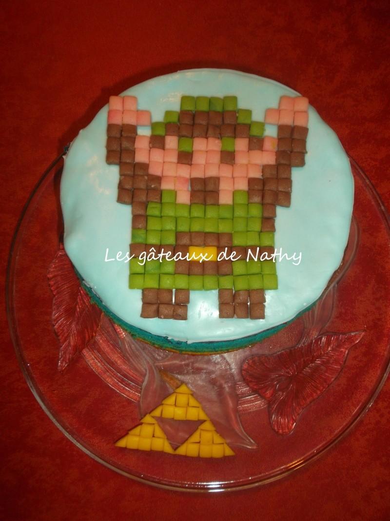Link/Zelda Sigla_11