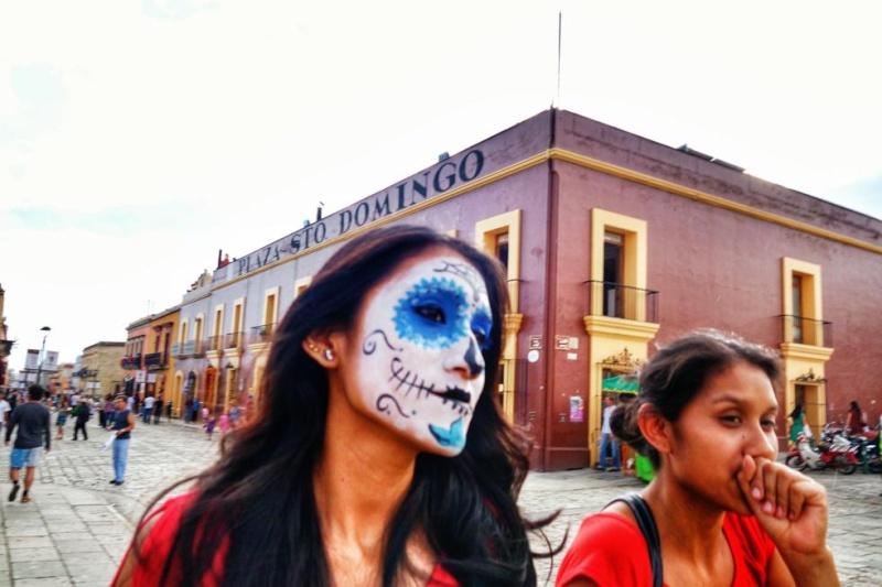 Dia de Los Muertos  - Page 2 14011810