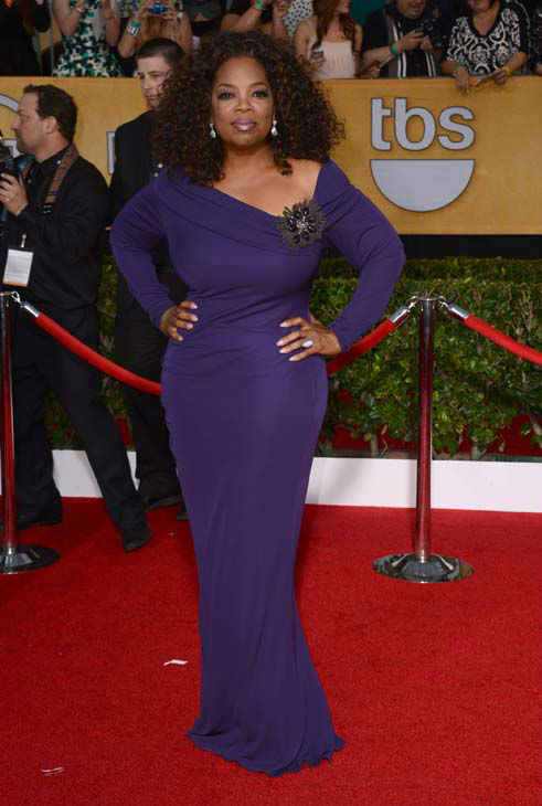 Screen Actors Guild Awards - Page 4 14011811