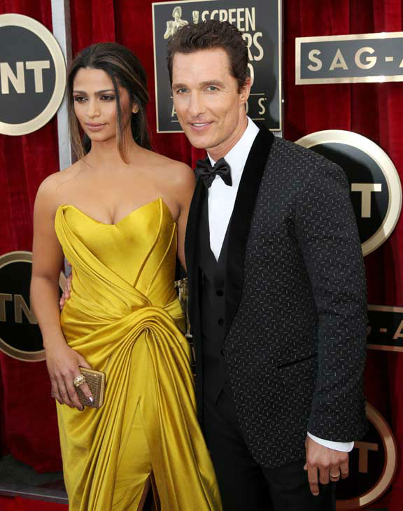 Screen Actors Guild Awards - Page 4 14011812
