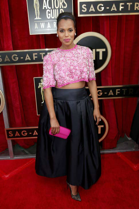 Screen Actors Guild Awards - Page 7 14011814