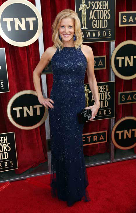Screen Actors Guild Awards - Page 7 14011817