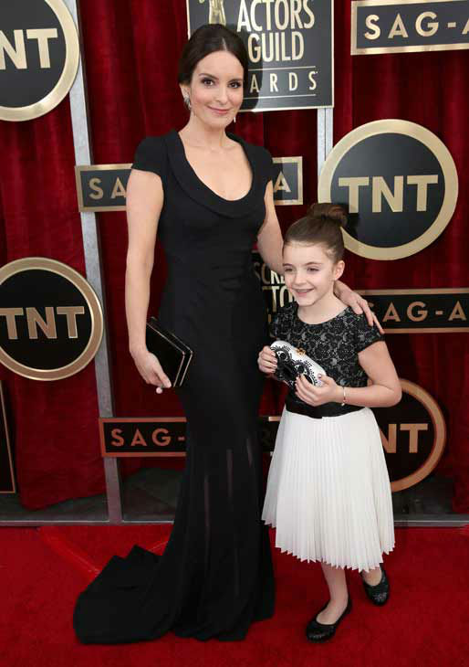 Screen Actors Guild Awards - Page 7 14011819