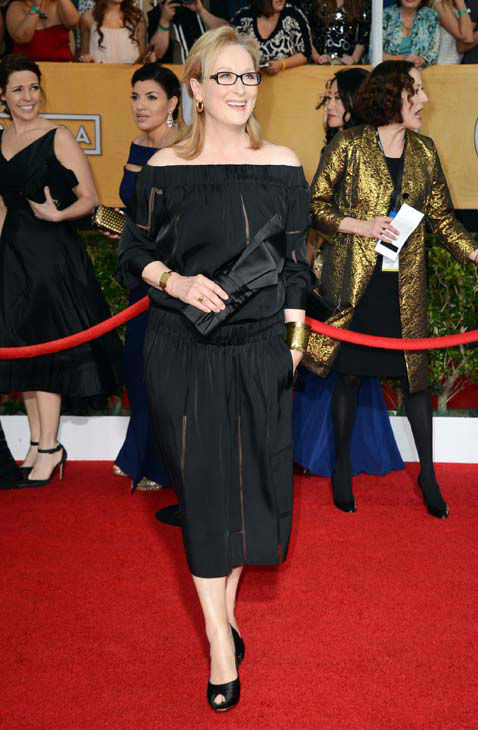 Screen Actors Guild Awards - Page 7 14011820