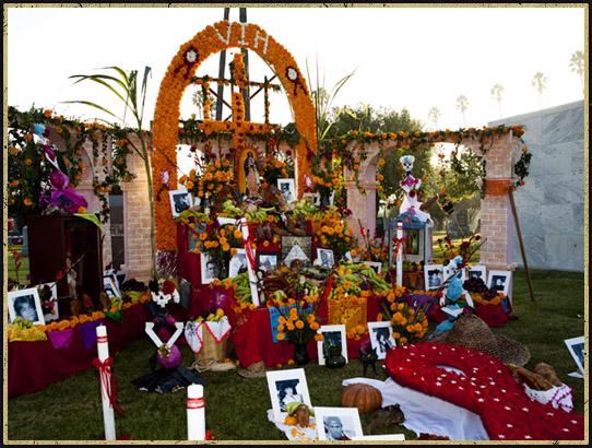Dia de Los Muertos  - Page 2 210
