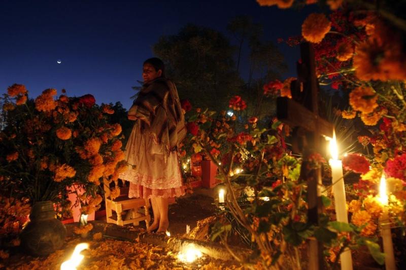 Dia de Los Muertos  - Page 2 54800410