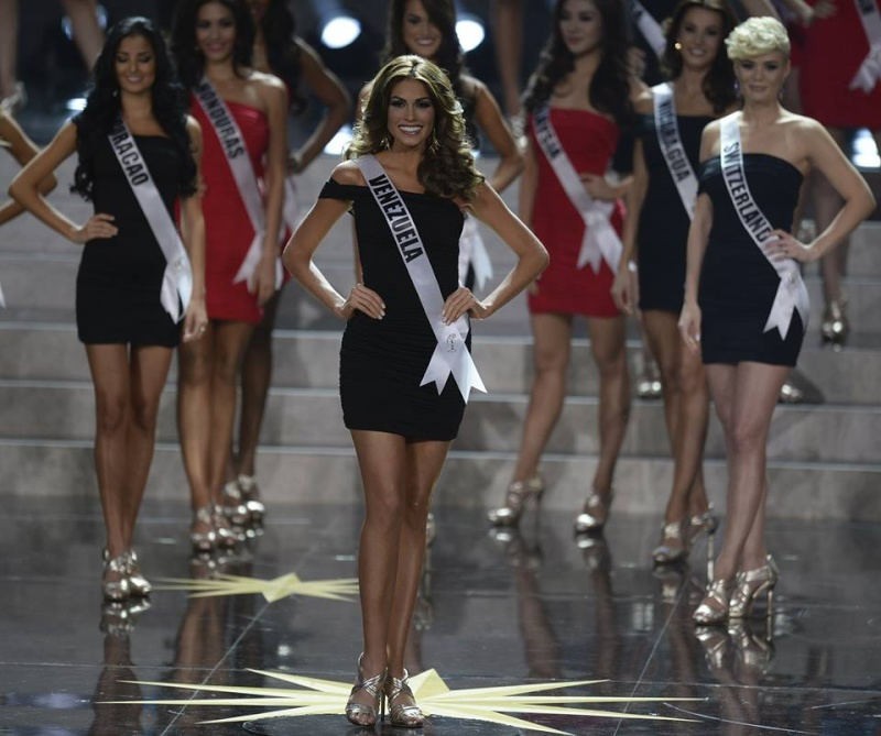 Miss Universe - Page 22 60212810