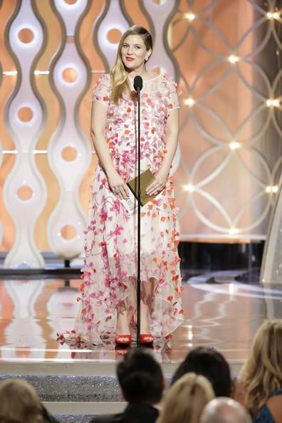 Golden Globe Awards - Page 11 Drewba10