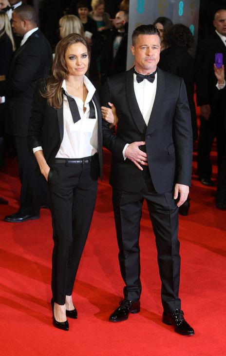 BAFTA Awards - Page 3 Joliep10