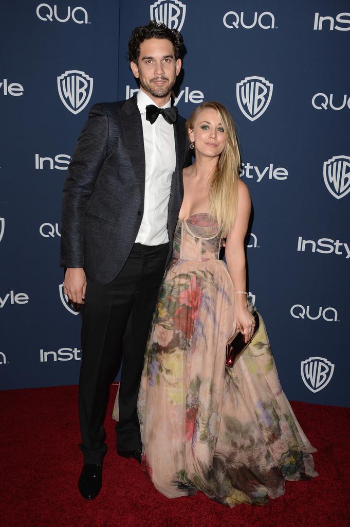 Golden Globe Awards - Page 10 Kaleyc10