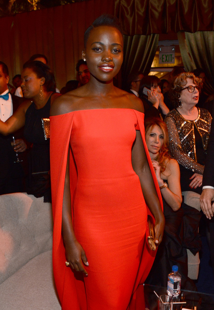Golden Globe Awards - Page 11 Lupita10