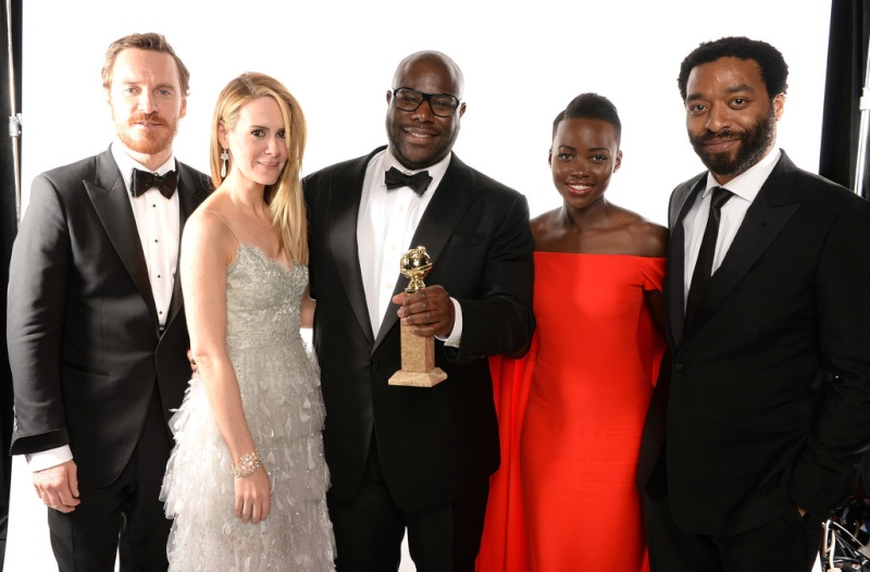 Golden Globe Awards - Page 11 Lupita11