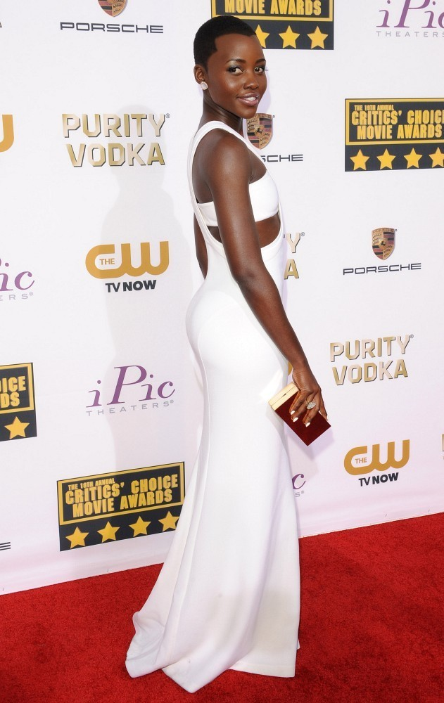 Critics' Choice Movie Awards - Page 3 Lupita12