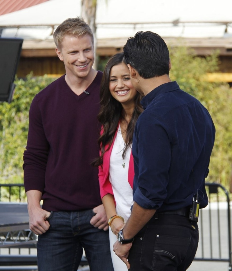 Sean & Catherine Lowe - Pictures - No Discussion - Page 8 Mariol16