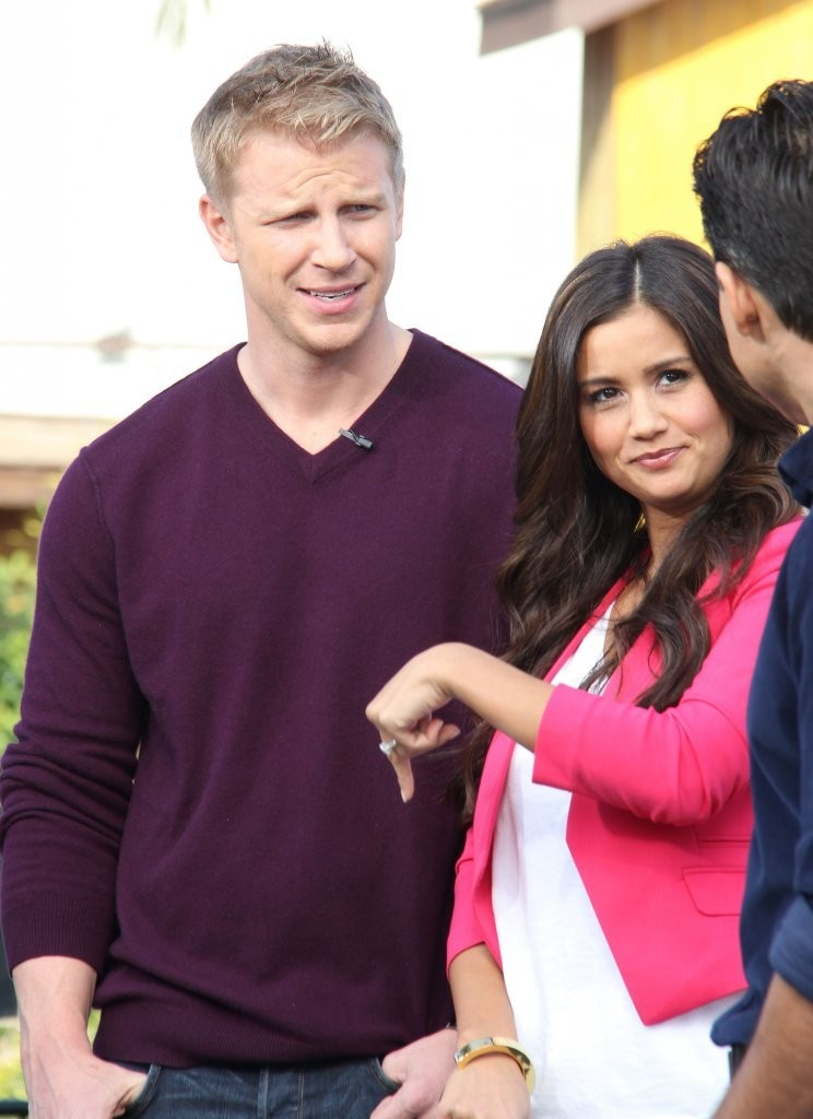 Sean & Catherine Lowe - Pictures - No Discussion - Page 8 Mariol22