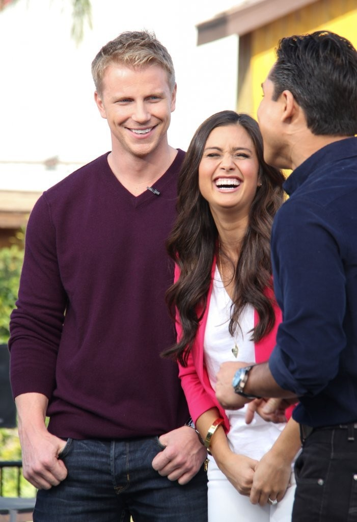 Sean & Catherine Lowe - Pictures - No Discussion - Page 8 Mariol23