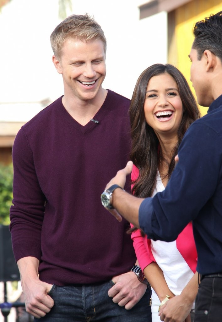 Sean & Catherine Lowe - Pictures - No Discussion - Page 8 Mariol26