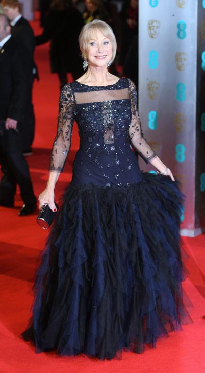 BAFTA Awards - Page 3 Mirren10