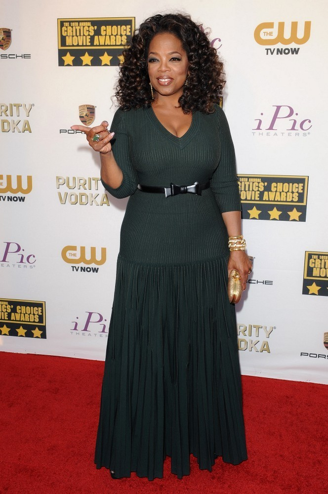 Critics' Choice Movie Awards - Page 3 Oprahw11