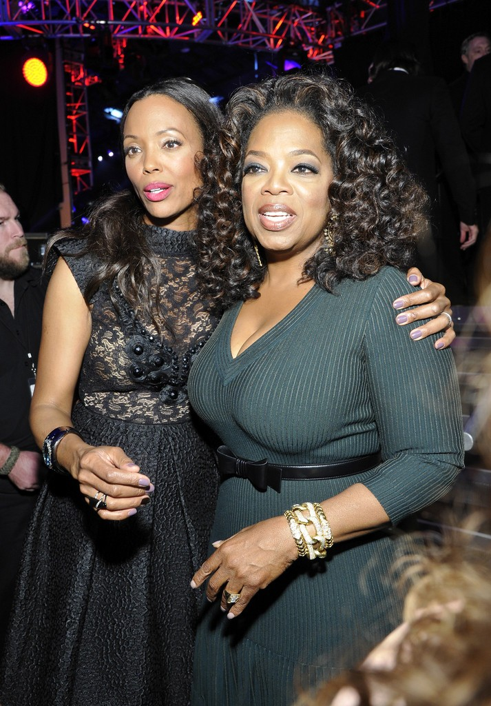 Critics' Choice Movie Awards - Page 3 Oprahw14