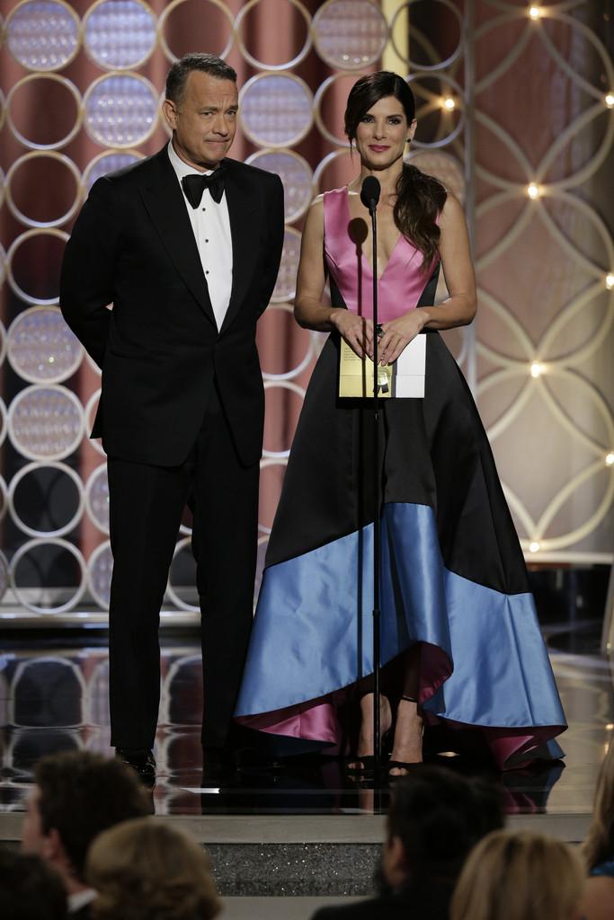 Golden Globe Awards - Page 10 Sandra10