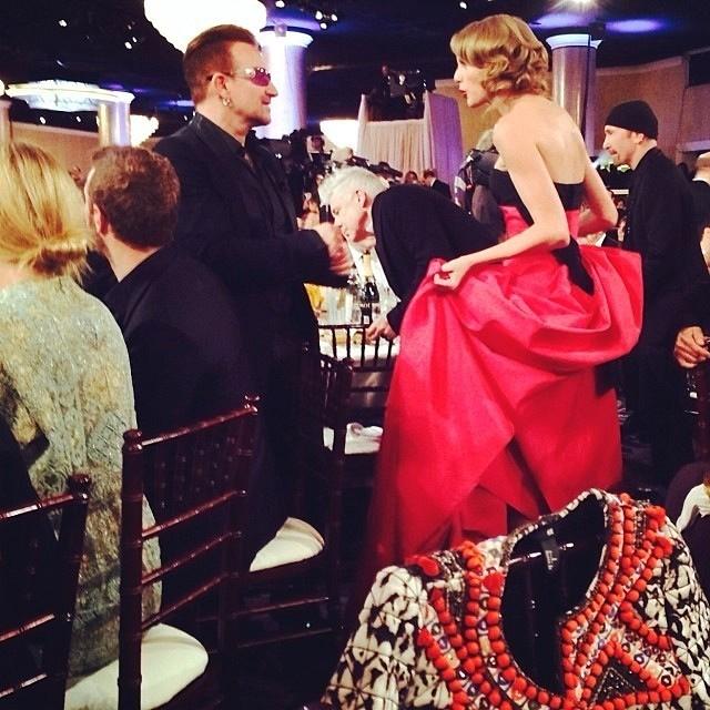 Golden Globe Awards - Page 11 Taylor15