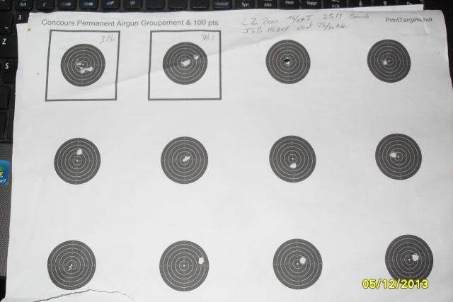 Concours 25 M carabine (mise a jour ) Sdc15911
