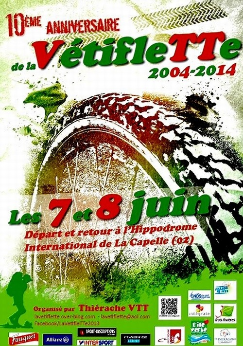 [02]la Vétiflette La Capelle 07 & 08.Juin 2014   Grand_11
