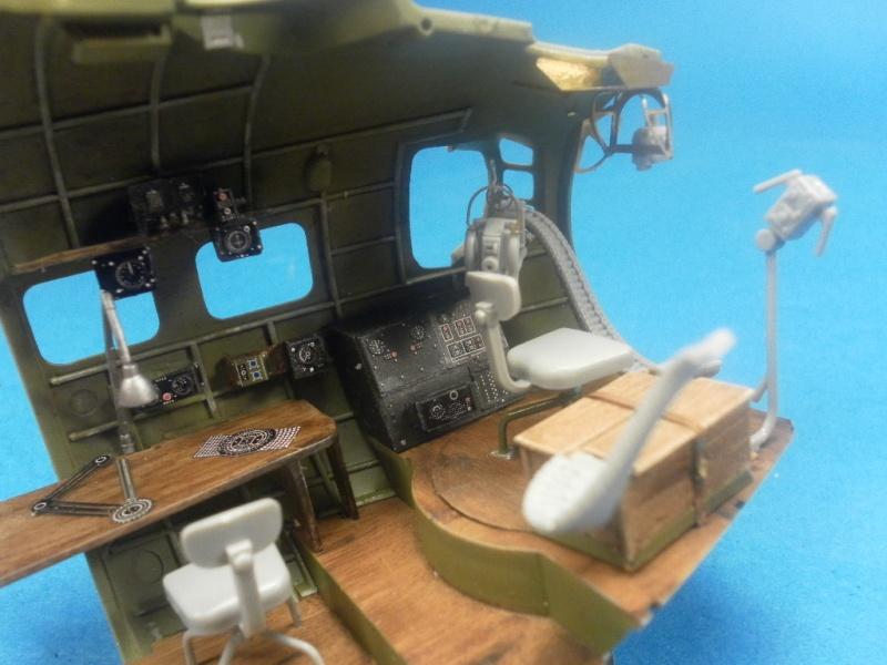 B 17G HK model 1/32° Pit10