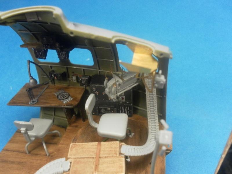 B 17G HK model 1/32° Pit_210