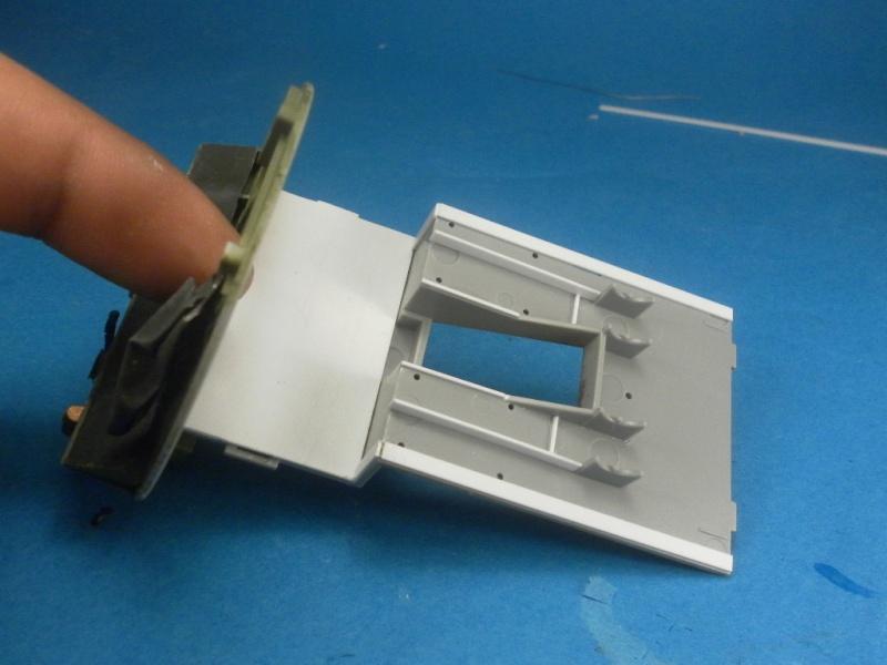 B 17G HK model 1/32° Planch10