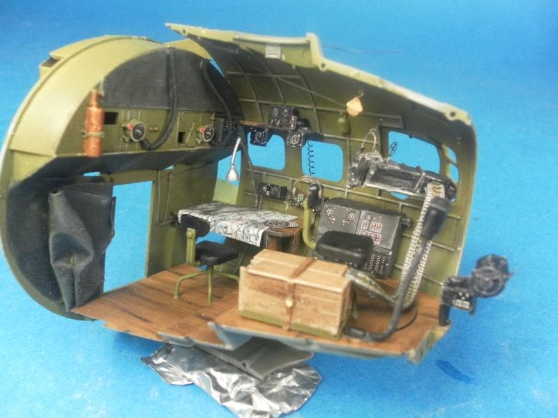 B 17G HK model 1/32° Sam_9617