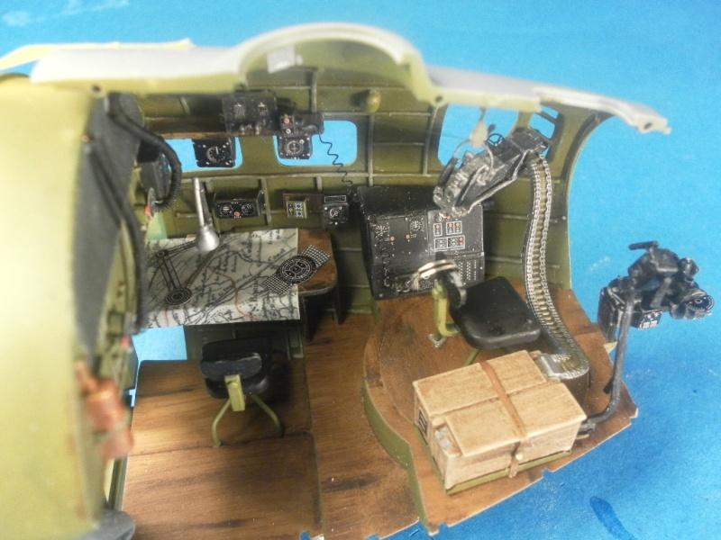 B 17G HK model 1/32° Sam_9711