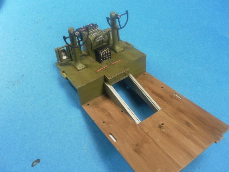 B 17G HK model 1/32° Sans10