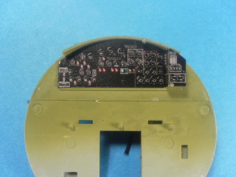 B 17G HK model 1/32° Tdb10