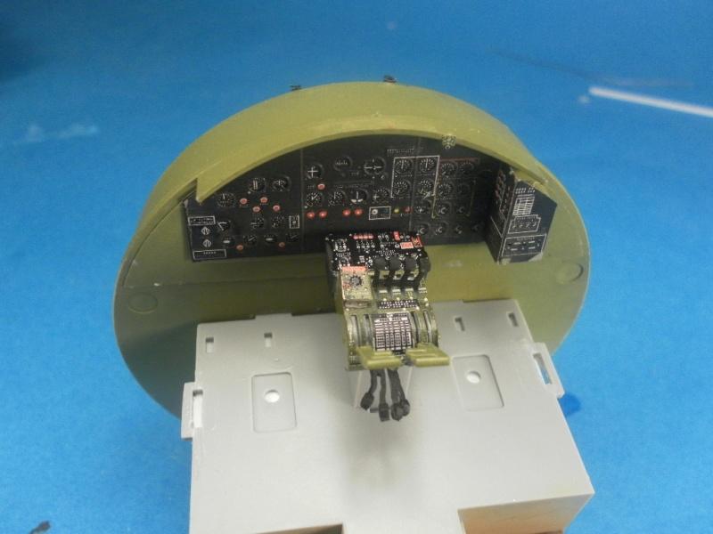 B 17G HK model 1/32° Tdb11