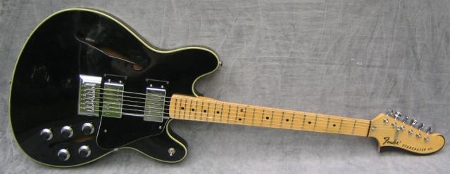 Gibson ES 335 1975_f10