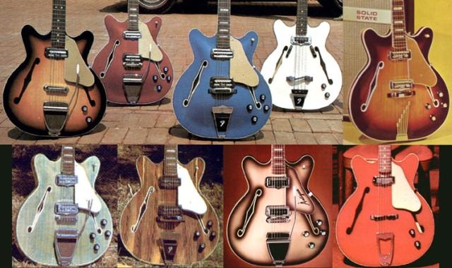 Gibson ES 335 Corona10