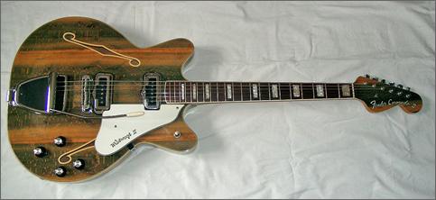 Gibson ES 335 Corona11