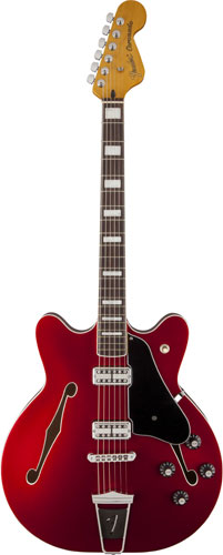 Gibson ES 335 Fender10