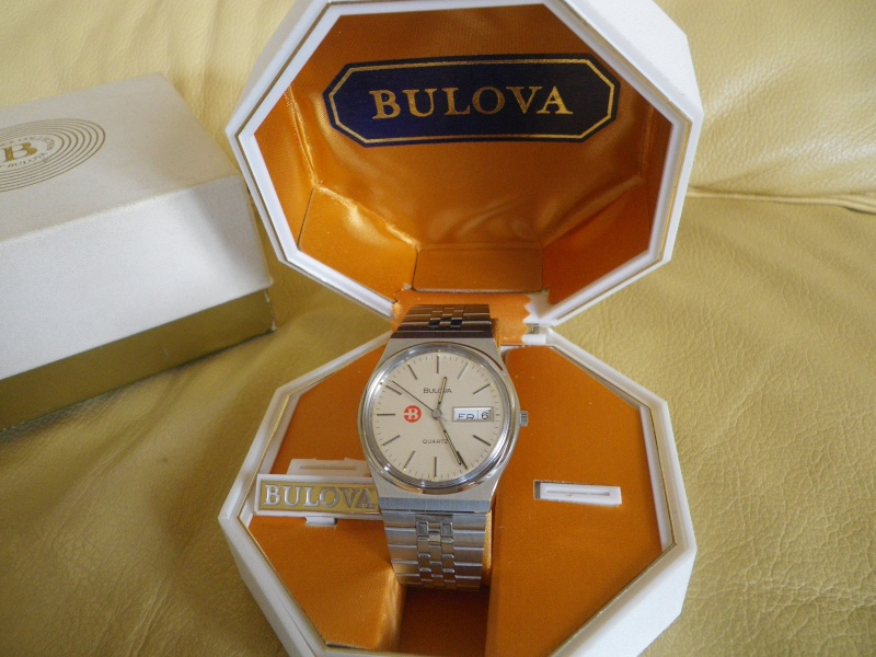 Ma collection de montres vintage [Work in Progress!] Bulova10