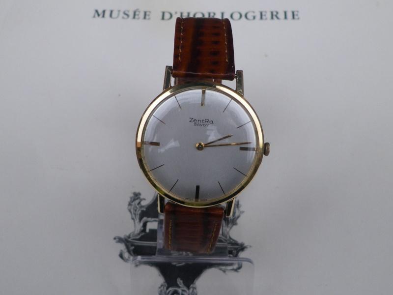 outillage - Un post qui référence les montres de brocante... tome II - Page 42 Zentra10