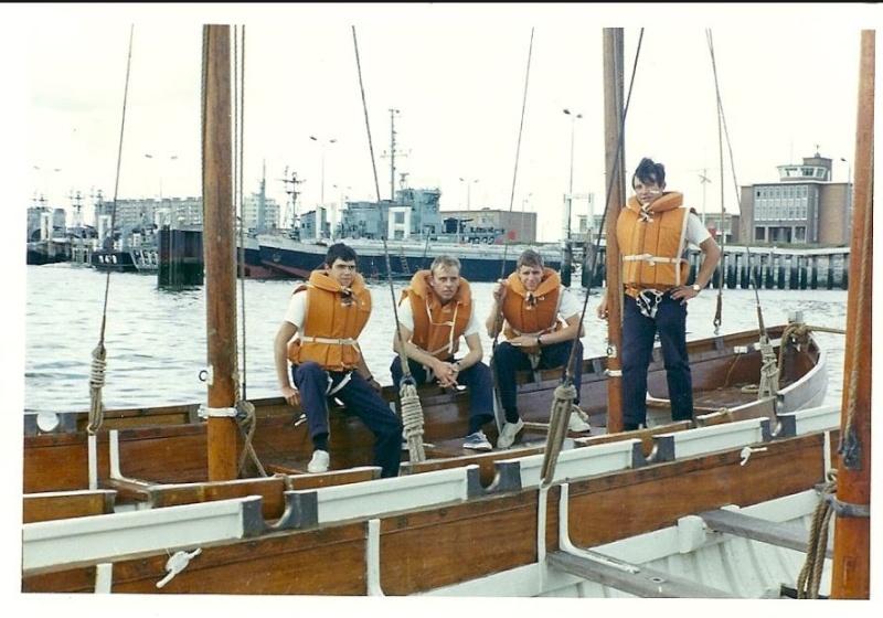 Ecole nautique de Bruges (1954 à 1958) E_naut10