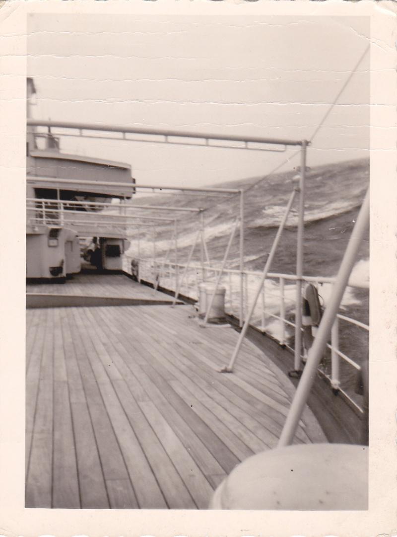 1964 - A957 (Antilles - Europe du nord - Méditerranée) - Page 2 Img_0017