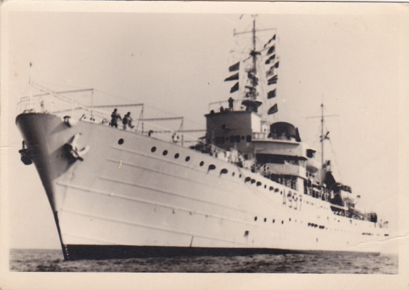 1963 - A957 (Amérique du Sud - Méditerranée - Canaries) Kamina10