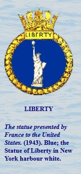 M900 / A954 Adrien De Gerlache (ex HMS Liberty) - Page 9 Libert10